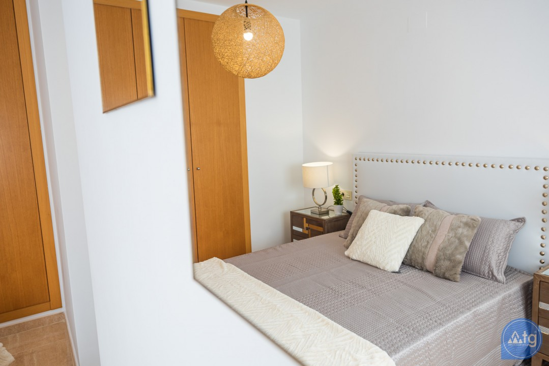 3 bedroom Apartment in Alicante  - IM8264 - 18