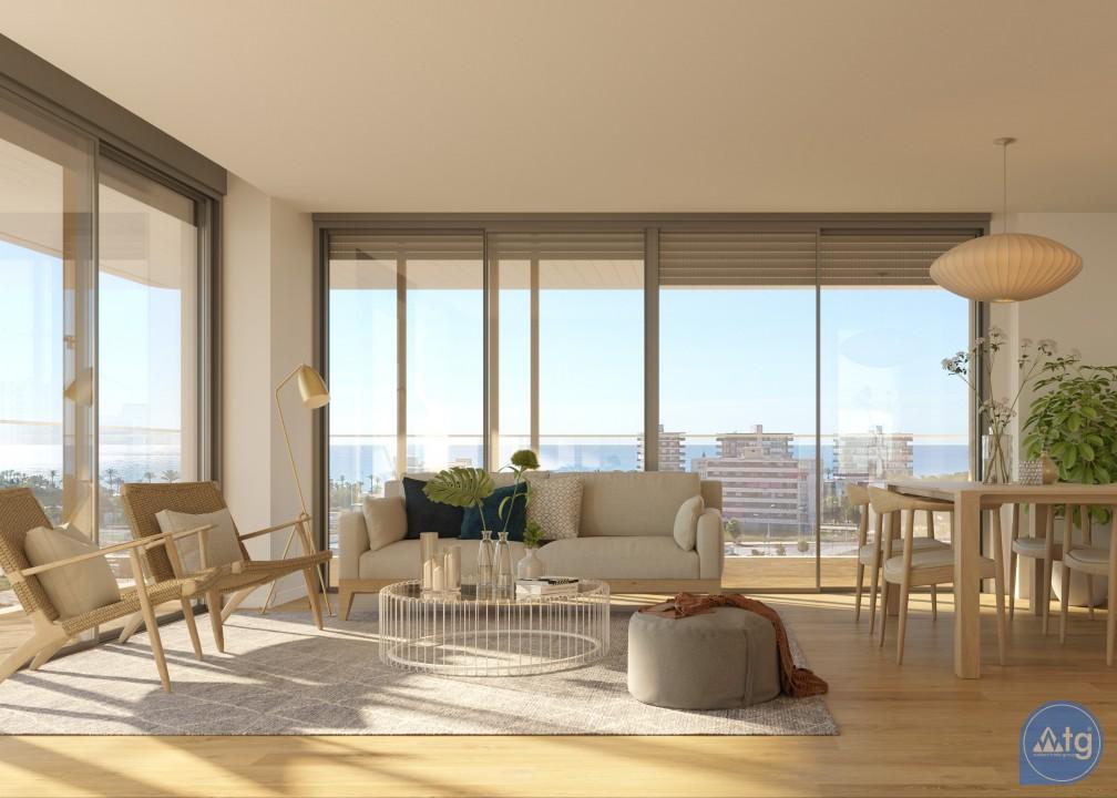 3 bedroom Apartment in Alicante  - KH118624 - 4