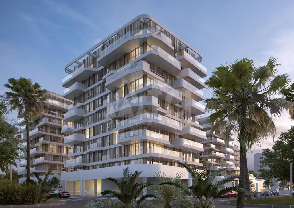 3 bedroom Apartment in Alicante  - KH118624 - 7