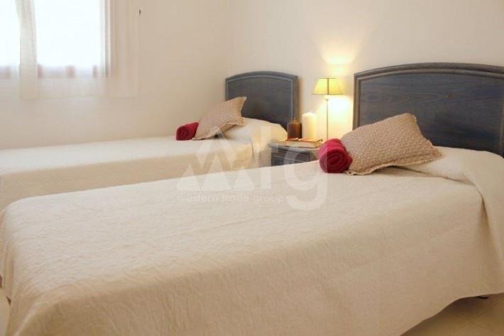 2 bedroom Apartment in Altea - CAM8373 - 10