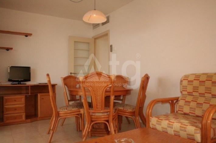 2 bedroom Apartment in Altea - CAM8373 - 3