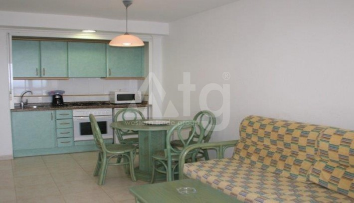 2 bedroom Apartment in Altea - CAM8373 - 5