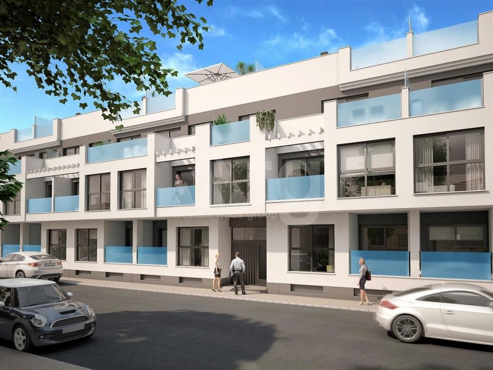 2 bedroom Apartment in Arenales del Sol - ER7085 - 1