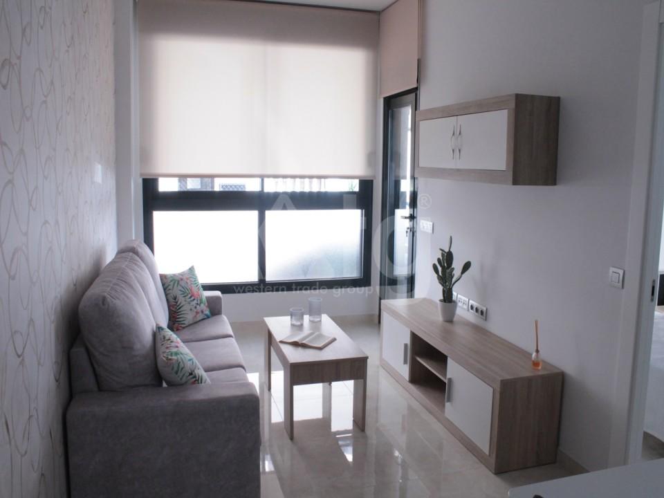 2 bedroom Apartment in Arenales del Sol - ER7085 - 2