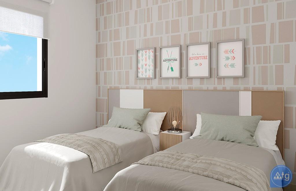 2 bedroom Apartment in Arenales del Sol  - TM116878 - 10