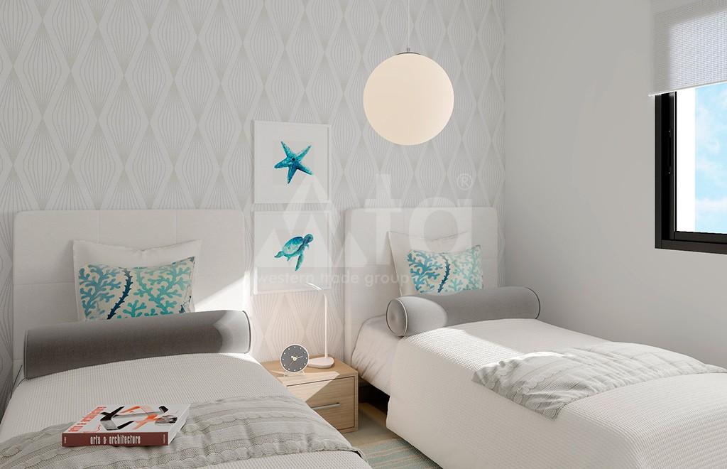 2 bedroom Apartment in Arenales del Sol  - TM116878 - 13