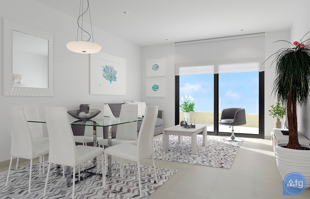2 bedroom Apartment in Arenales del Sol  - TM116878 - 5