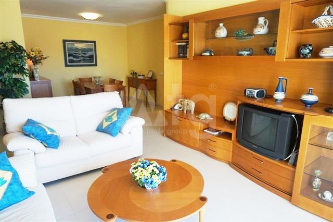 2 bedroom Apartment in Atamaria  - LMC114625 - 7
