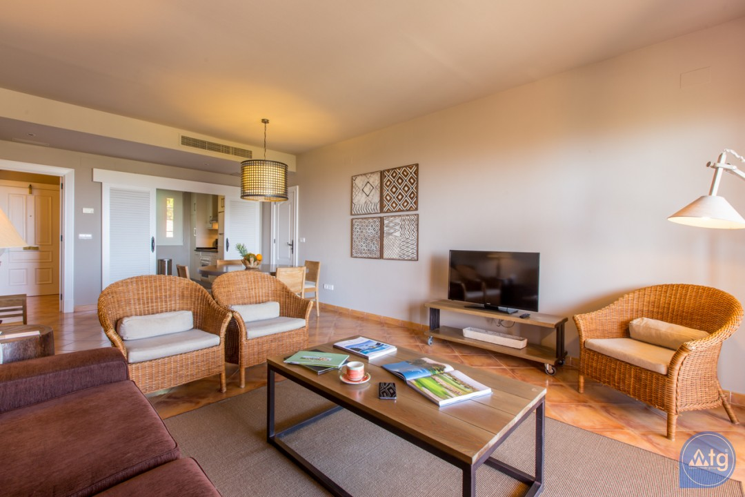 2 bedroom Apartment in Atamaria  - LMC114629 - 14