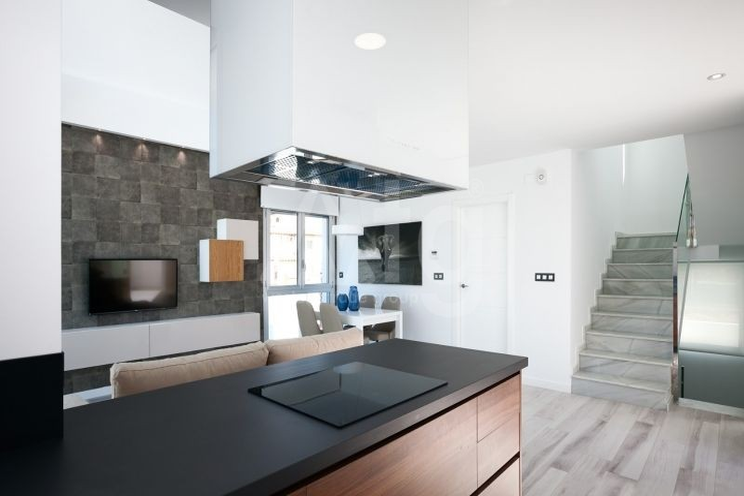 1 bedroom Apartment in Atamaria  - LMC114631 - 8