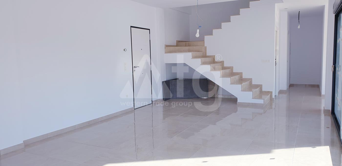 4 bedroom Apartment in Benidorm  - TM116894 - 11