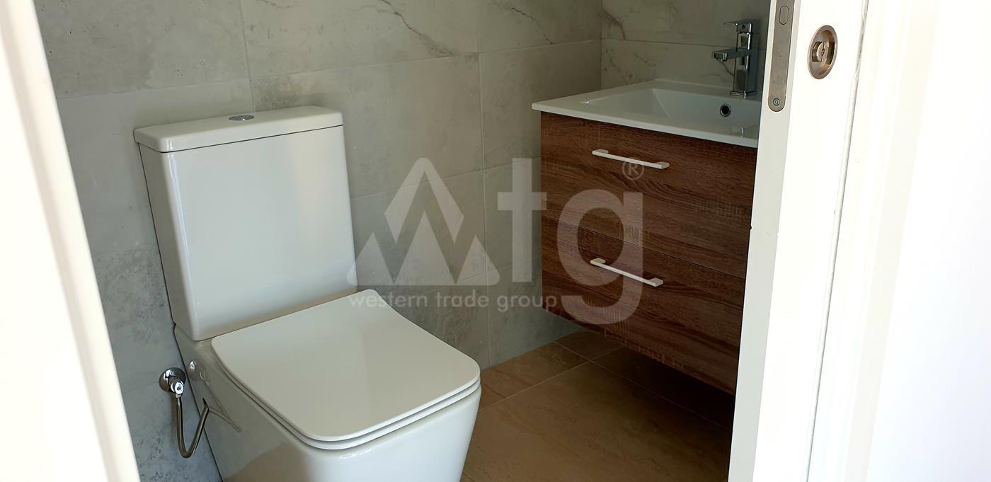 4 bedroom Apartment in Benidorm  - TM116894 - 14