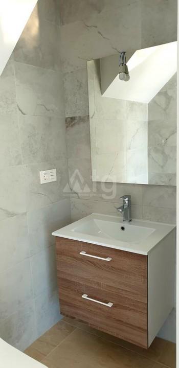 4 bedroom Apartment in Benidorm  - TM116894 - 15