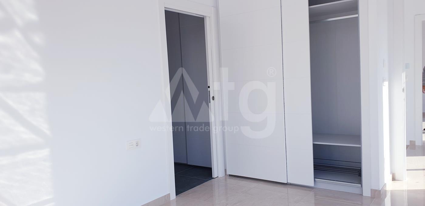 4 bedroom Apartment in Benidorm  - TM116894 - 9