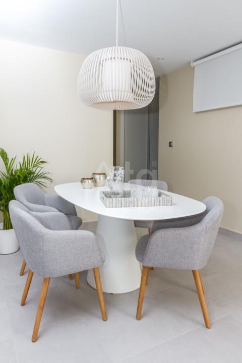 2 bedroom Apartment in Benidorm  - TM117042 - 10