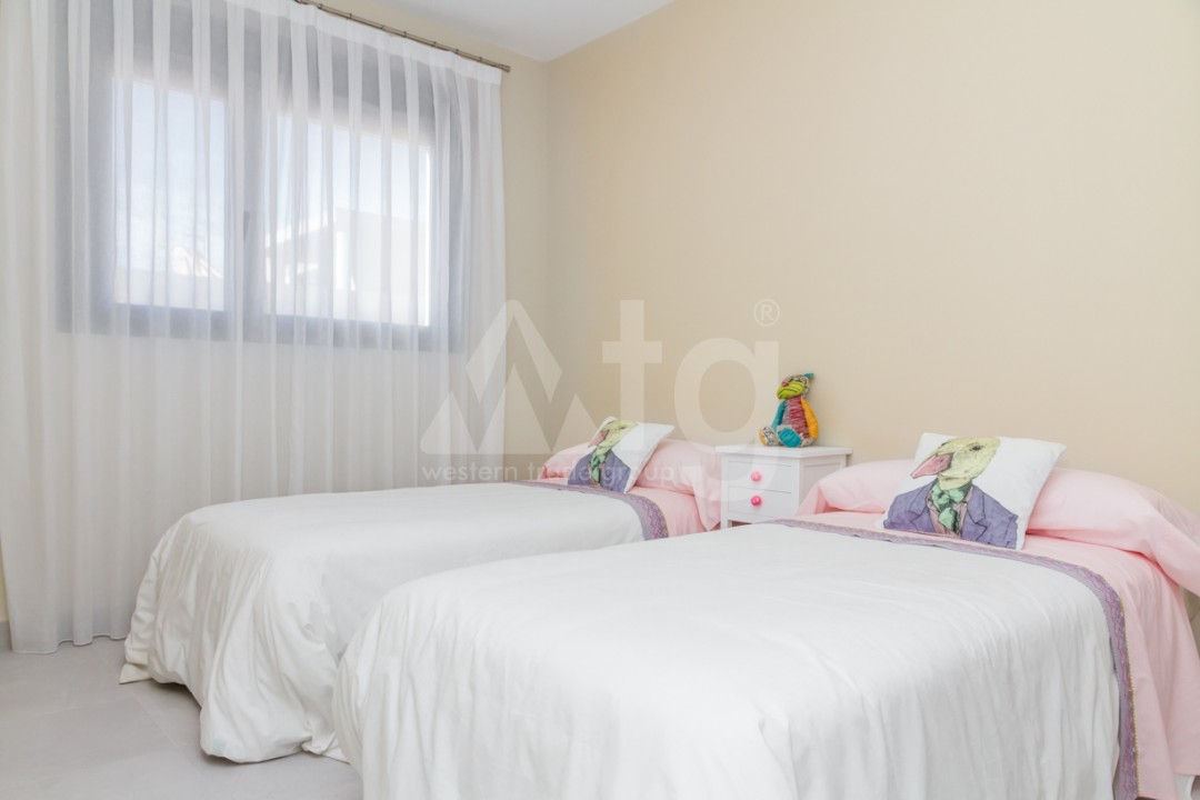 2 bedroom Apartment in Benidorm  - TM117042 - 6