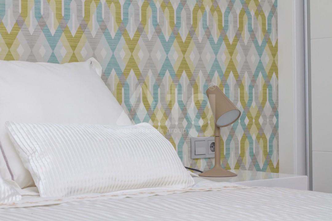 2 bedroom Apartment in Benidorm  - TM117042 - 7