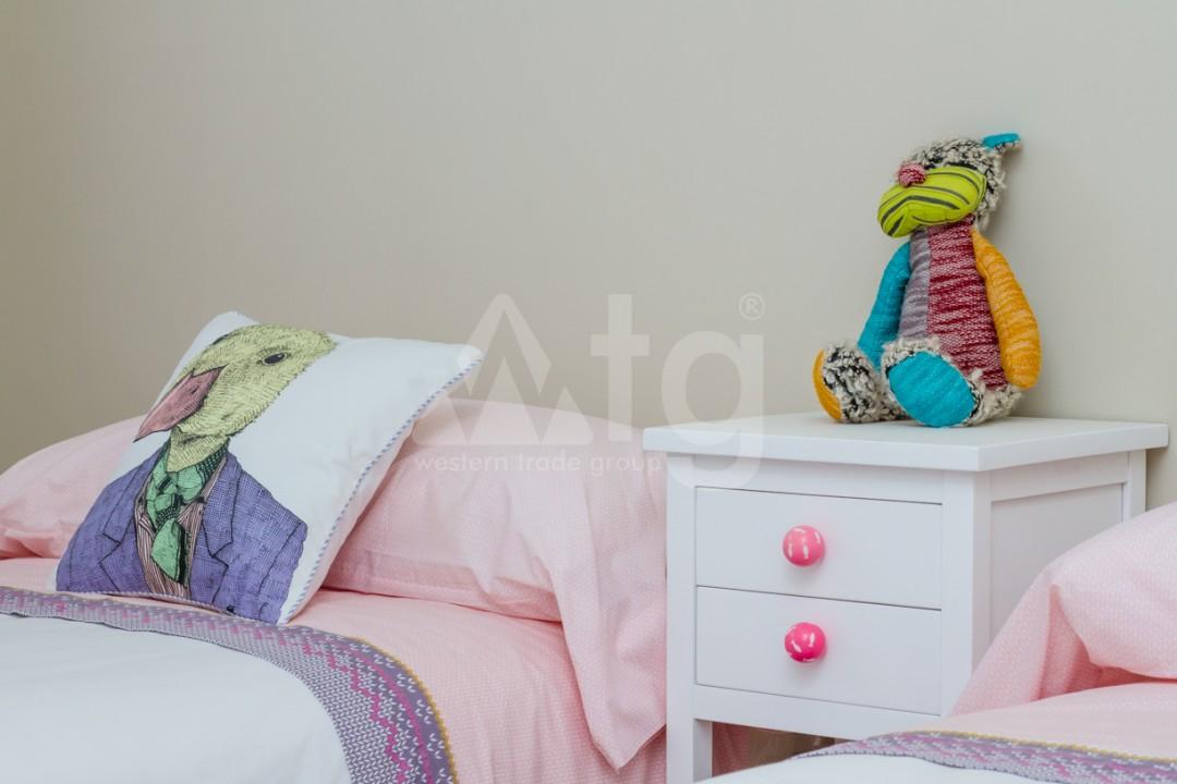 2 bedroom Apartment in Benidorm  - TM117042 - 8