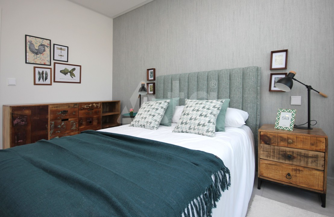 3 bedroom Apartment in Bigastro  - GM116713 - 10
