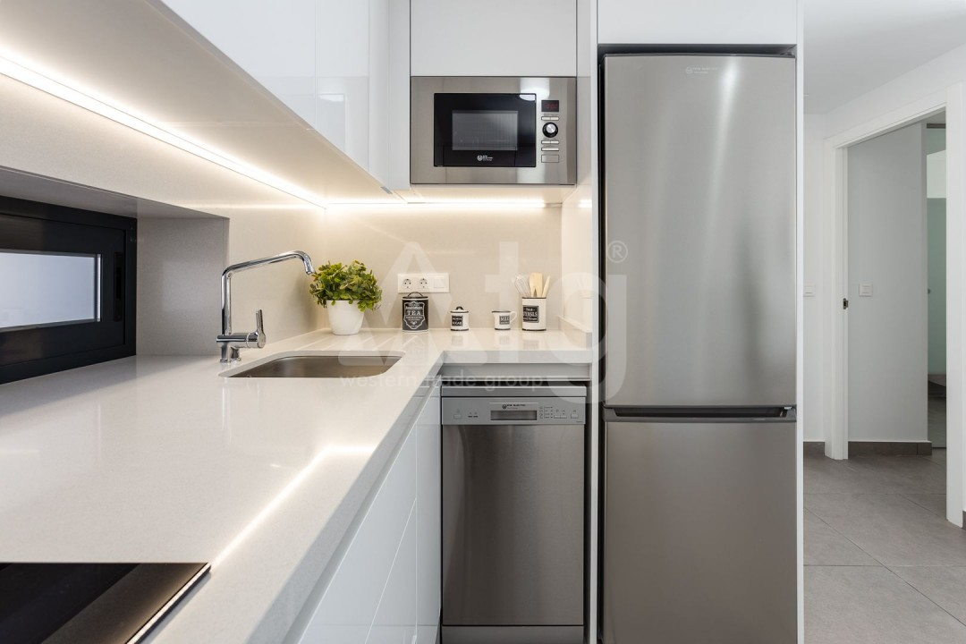 3 bedroom Apartment in Bigastro  - GM116704 - 12