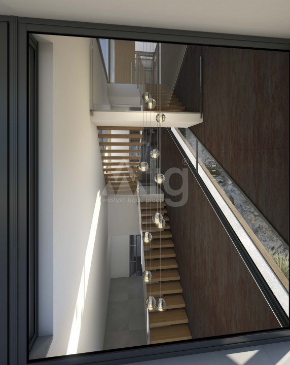 3 bedroom Apartment in Bigastro  - GM116694 - 10