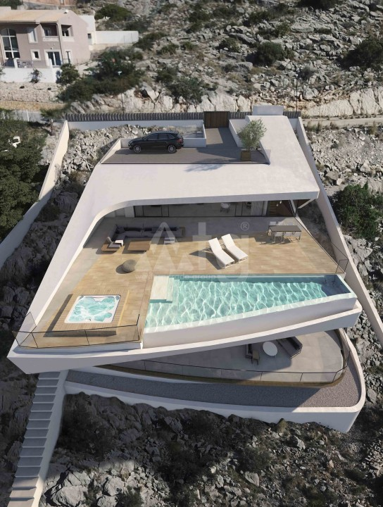 3 bedroom Apartment in Bigastro  - GM116694 - 3