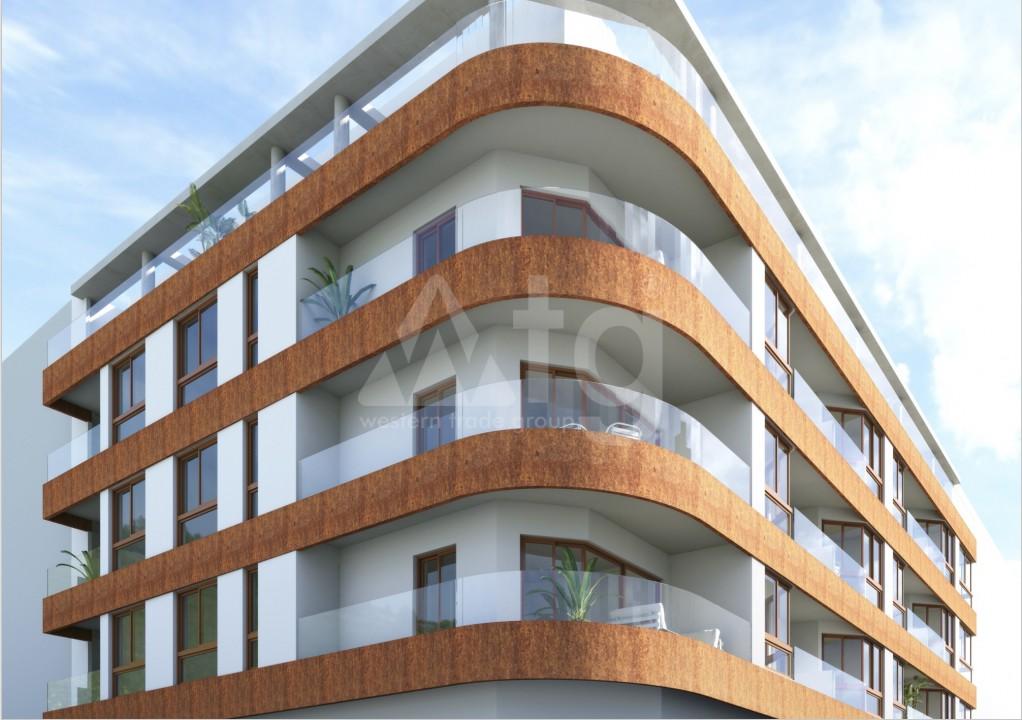 3 bedroom Apartment in Bigastro  - AGI115493 - 1