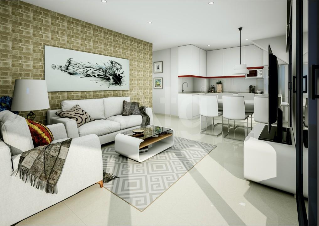 3 bedroom Apartment in Bigastro  - AGI115493 - 2