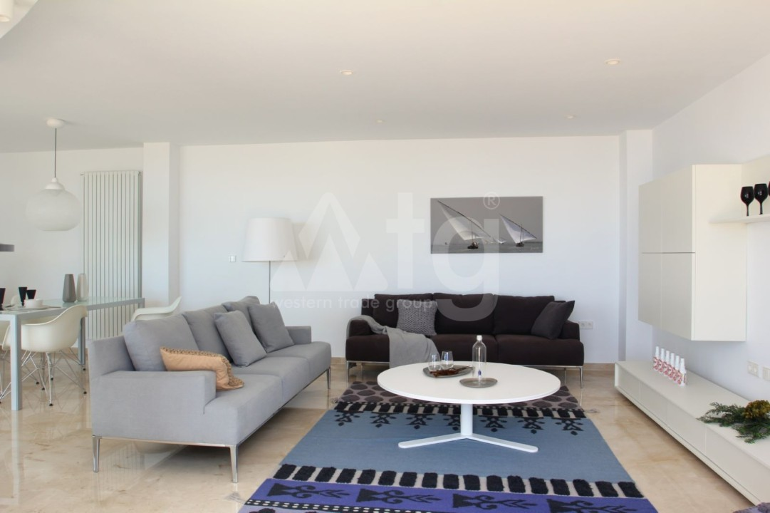 3 bedroom Apartment in Bigastro  - AGI115490 - 2
