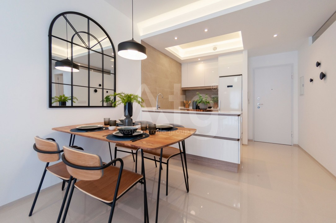 3 bedroom Apartment in Bigastro  - GM116690 - 10