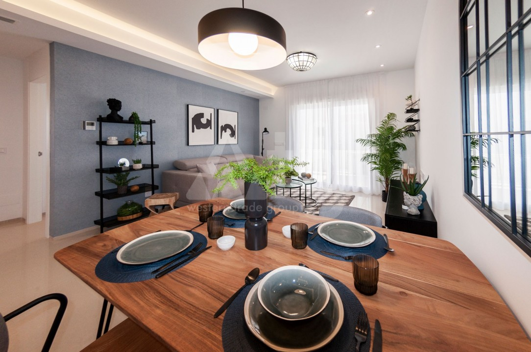 3 bedroom Apartment in Bigastro  - GM116690 - 11