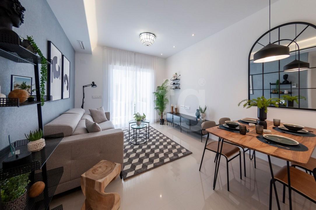 3 bedroom Apartment in Bigastro  - GM116690 - 14