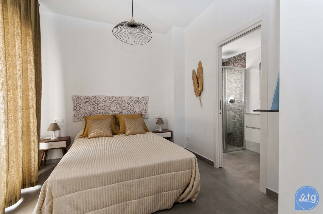 2 bedroom Apartment in Calpe  - SOL116483 - 12