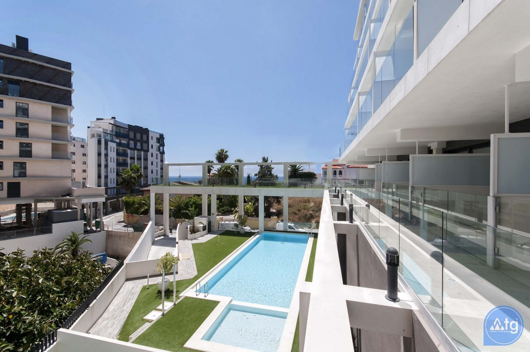 2 bedroom Apartment in Calpe  - SOL116483 - 3
