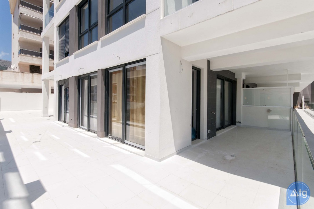 2 bedroom Apartment in Calpe  - SOL116483 - 4