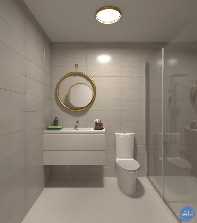 2 bedroom Apartment in Calpe  - CAM8377 - 11