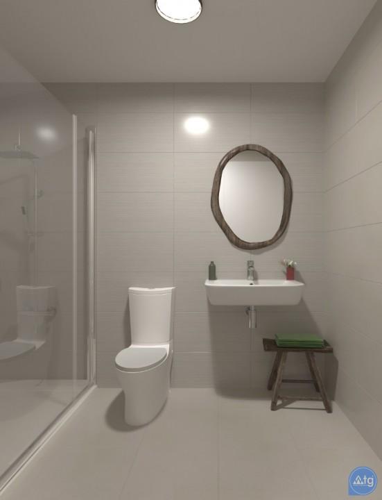 2 bedroom Apartment in Calpe  - CAM8377 - 12