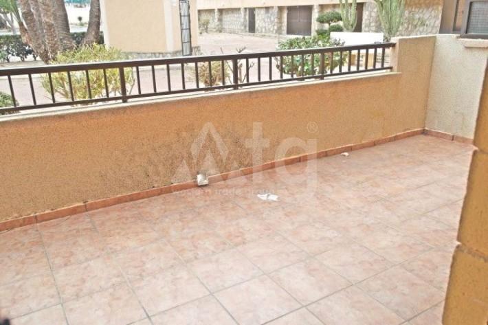 2 bedroom Apartment in Calpe  - CAM8377 - 5