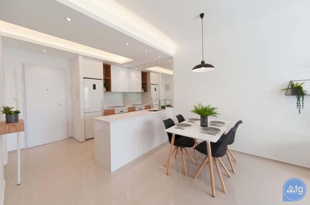 2 bedroom Apartment in Ciudad Quesada - ER7045 - 7