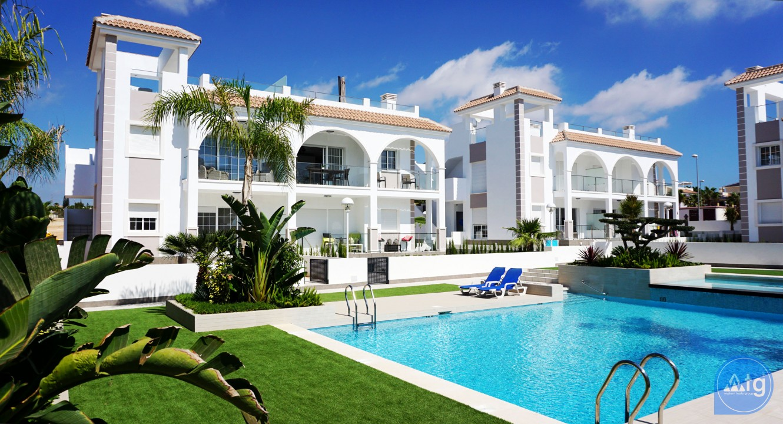 2 bedroom Apartment in Ciudad Quesada  - ER117648 - 1