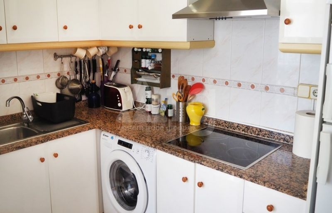 2 bedroom Apartment in Denia  - VP114911 - 8