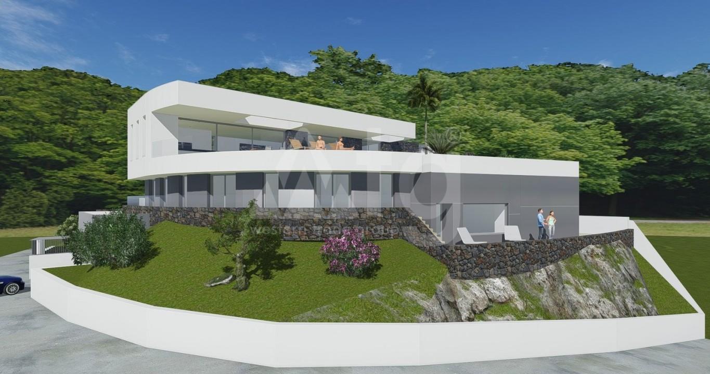 3 bedroom Apartment in El Campello  - MIS117423 - 1