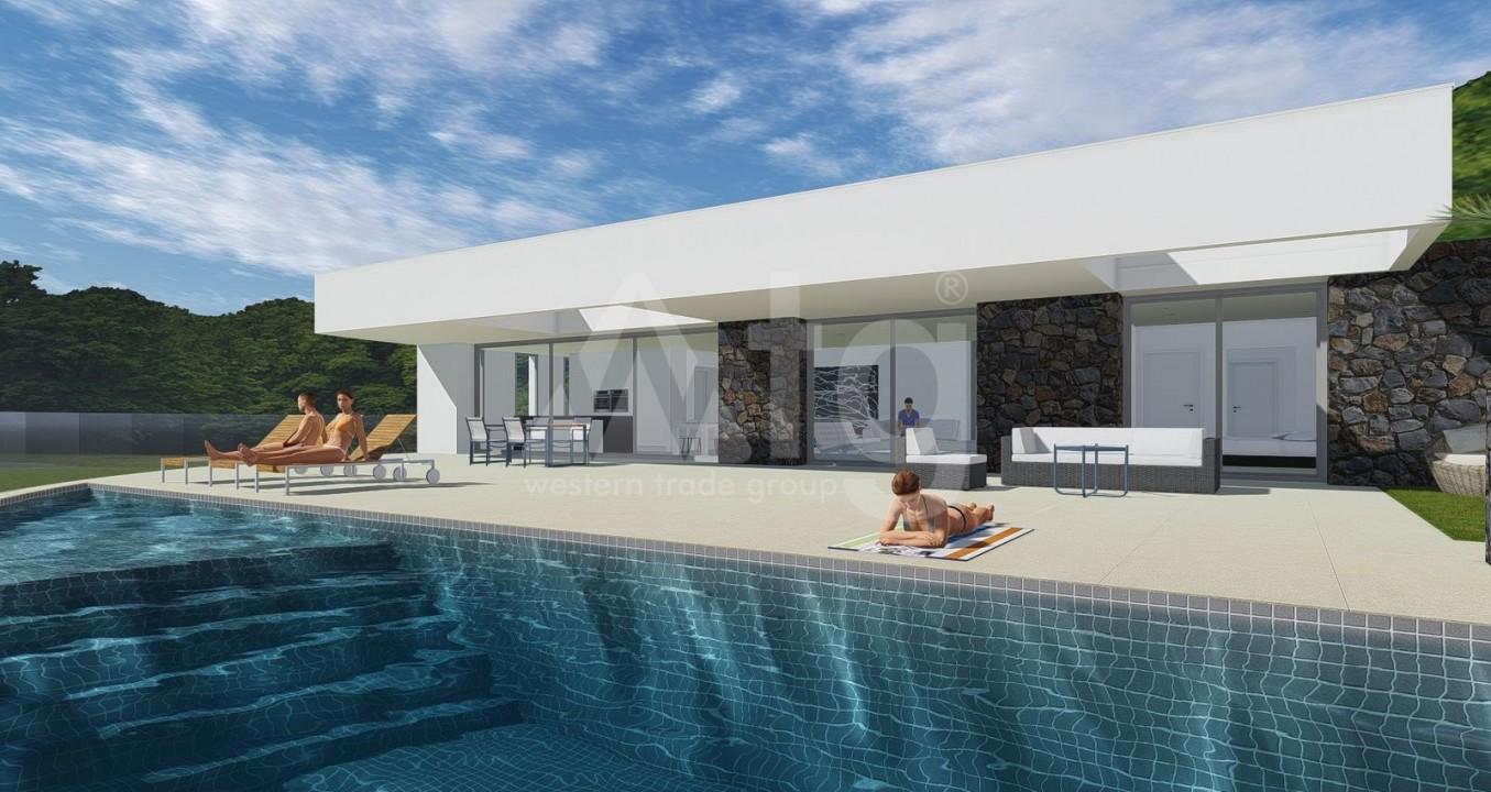 3 bedroom Apartment in El Campello  - MIS117423 - 2
