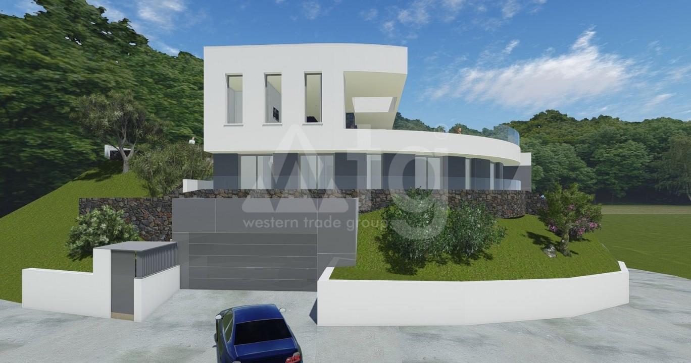 3 bedroom Apartment in El Campello  - MIS117423 - 3