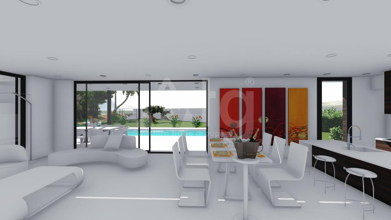 3 bedroom Apartment in El Campello  - MIS117415 - 10