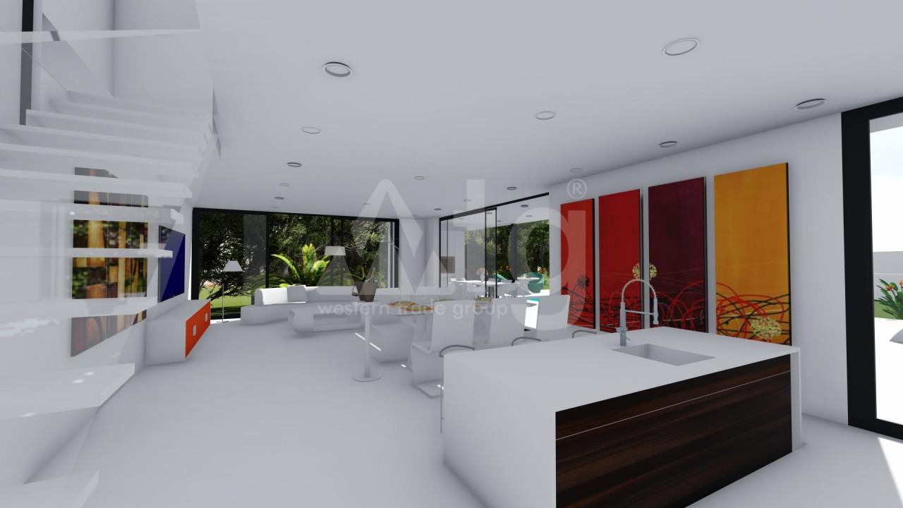 3 bedroom Apartment in El Campello  - MIS117415 - 11