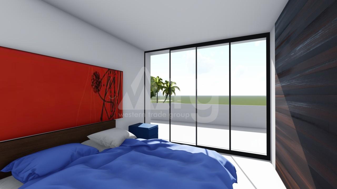 3 bedroom Apartment in El Campello  - MIS117415 - 12