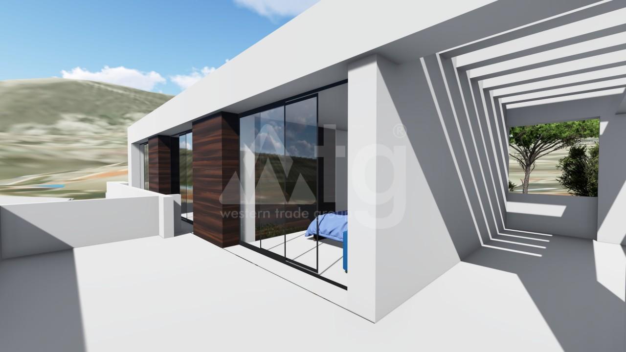 3 bedroom Apartment in El Campello  - MIS117415 - 15