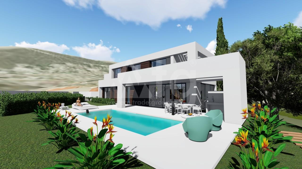 3 bedroom Apartment in El Campello  - MIS117415 - 2