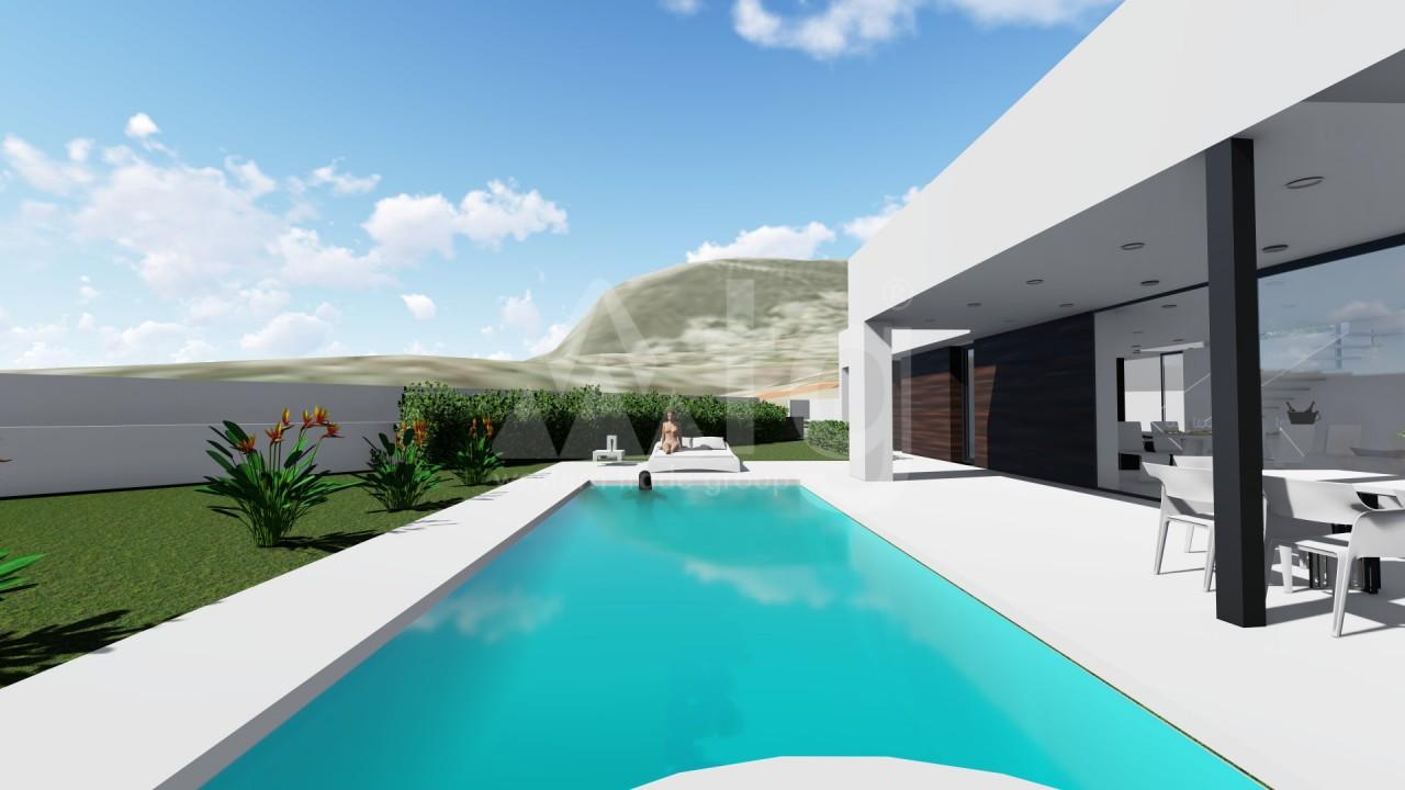 3 bedroom Apartment in El Campello  - MIS117415 - 4